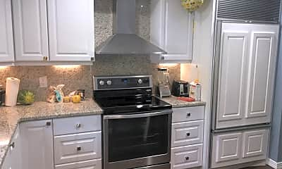 Kitchen, 105 Weatherstone Dr, 1