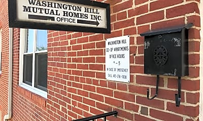 Washington Hill, 1
