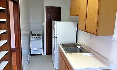 Kitchen, 710 E 2nd St, 1