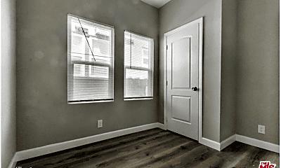 Bedroom, 302 1/2 Patton St, 2