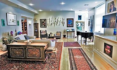 Living Room, 201 Queen St 2, 0