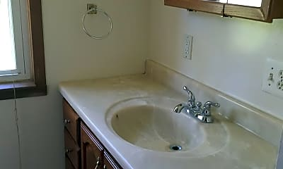 Bathroom, 11387 Fisher Ave, 1