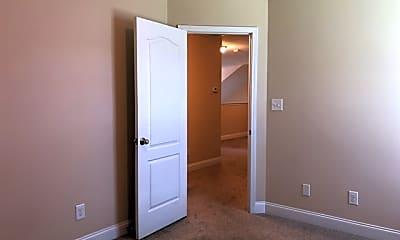 Bedroom, 41 Bellefield Lane, 2