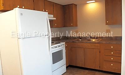 Kitchen, 1220 Meadowview Dr, 1