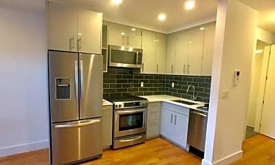 Kitchen, 63-34 Fresh Pond Rd 2C, 1
