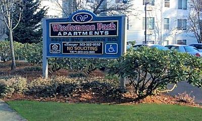 Wiedemann Park, 2