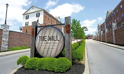 The Mill, 2