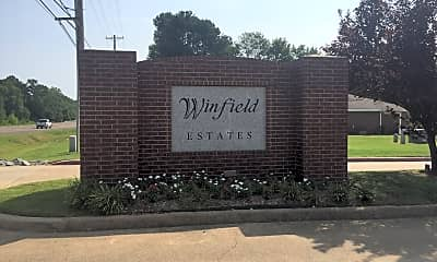 Winfield Estates Apartments, 1