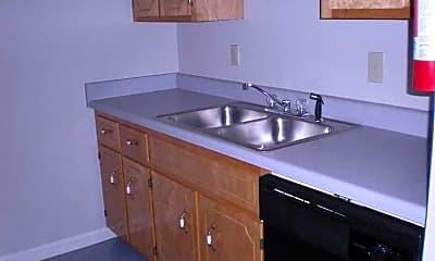 Kitchen, Cobblestone, 1