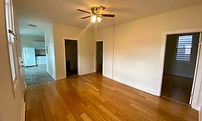 Living Room, 1894 E 123rd St, 1