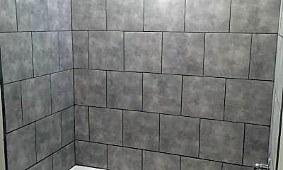 Bathroom, 2201 3rd St NE, 2