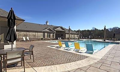 Pool, Adeline at White Oak, 2