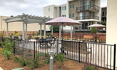 Grace Village Senior Apartments (BLD2015 02908), 2