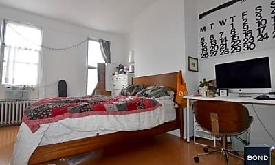 Bedroom, 551 Leonard St, 0