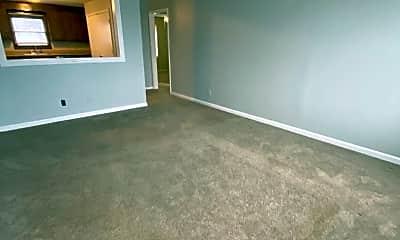 Living Room, 19537 Leesville Rd, 1