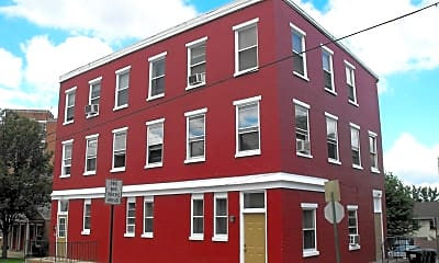 Building, 300 Howard Ave, 0