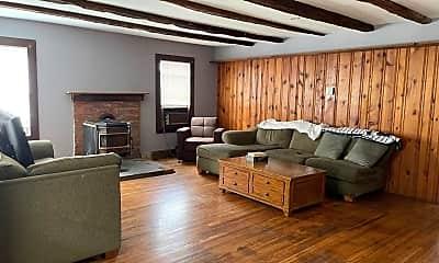 Living Room, 96 Brunswick Ave, 1