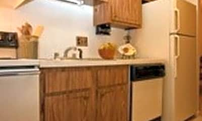 Kitchen, 100-106 WHITEHALL RD, 0