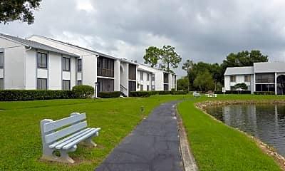 Building, 1151 Pine Ridge Cir W F1, 1
