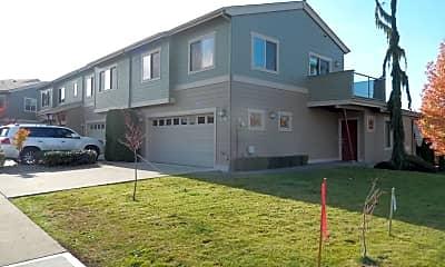 Building, 213 Apple St, 0