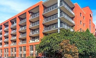 Building, 1018 Hackberry Lane Unit 213, 0