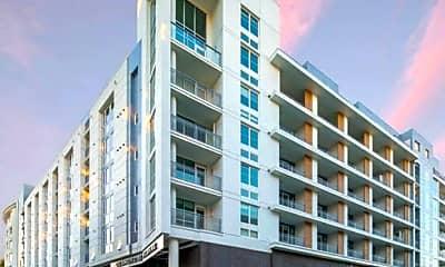 Building, 5520 Wilshire Blvd 321, 0