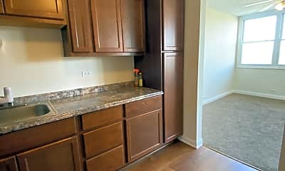 Kitchen, 4300 W Ford City Dr A609, 2
