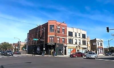 Building, 2758 W Fullerton Ave, 0