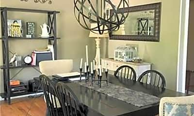 Dining Room, 4100 Crestview Dr, 1
