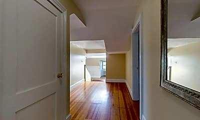 Living Room, 207 Broadway, 2