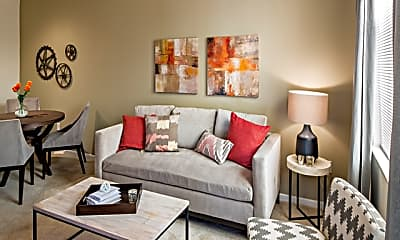 Living Room, Avalon Shelton, 0