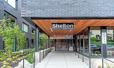 Community Signage, Shelton Eastlake, 1