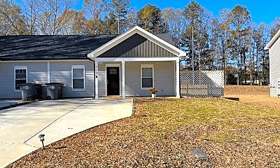 Building, 710 Irene Ave, 1