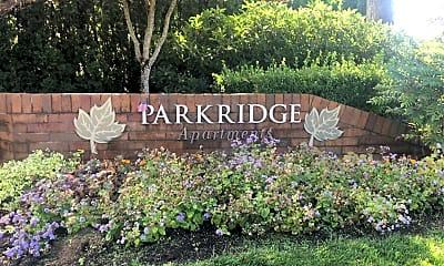 Parkridge Apartments, 1