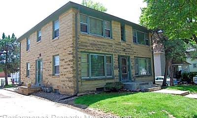 Building, 3123 P St, 0
