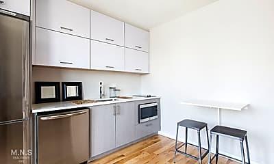 Kitchen, 169 16th St 4-G, 1