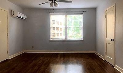 Bedroom, 1717 S Louisiana St, 1