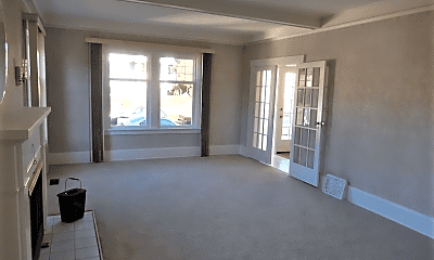 Living Room, 2403 N 44th St, 1