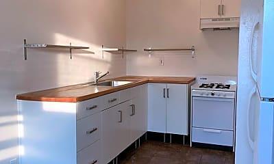 Kitchen, 5636 La Mirada Ave, 2