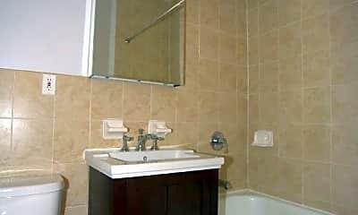 Bathroom, 111 E 26th St, 2