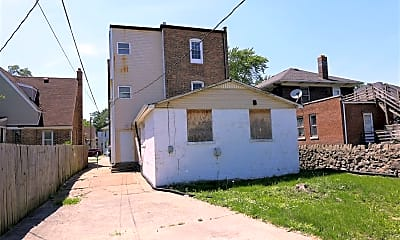 Building, 4329 Baring Ave, 2