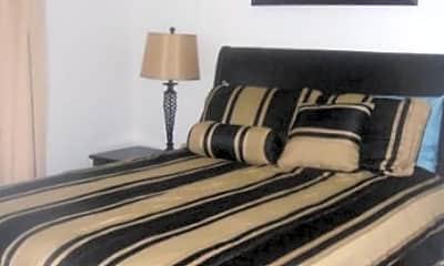 Bedroom, 8800 N 107th Ave 10, 0