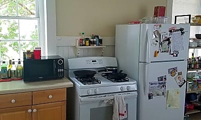 Kitchen, 67 Society St, 2