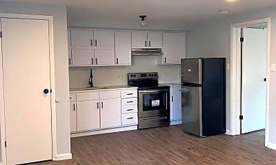 Kitchen, 343 Calvert St, 1