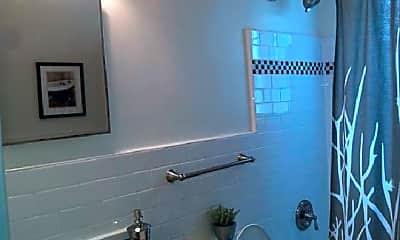 Bathroom, 4 E Cliff St, 1