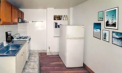 Kitchen, 92 Allen St, 1
