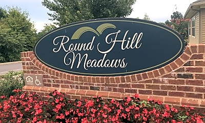 Round Hill Meadows, 1