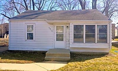 Building, 3014 Lapey St, 0