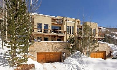 Building, 250 Mountain Laurel Dr A, 2