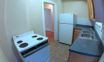 Kitchen, 33 S. Washington Avenue, 2